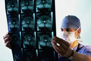 снимки рентгеновские