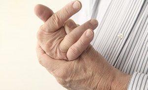 остеоартроз кистей рук