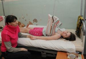 восстановление после перелома позвоночника