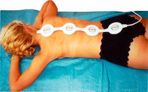 лечение остеохондроза магнитом