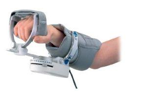 Аппарат для пассивной терапии