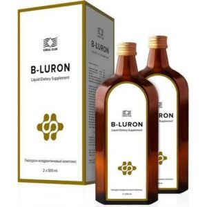Бутылка Би-лурона