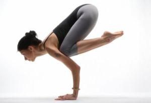 восстановительная йога