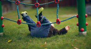 Травма у ребенка
