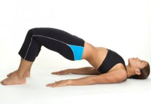 упражнения для снятия боли в бедрах