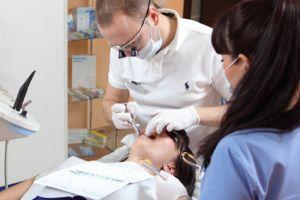 Стоматологическая помощь при дисплазии