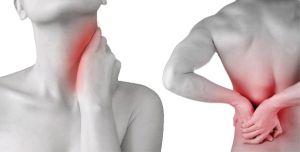 Невралгия в спине