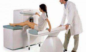 Рентгенотерапия пяточной шпоры