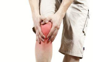 суставные боли в колене