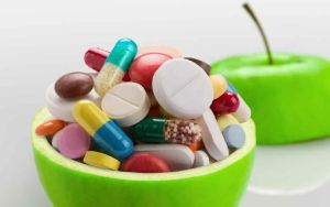 Витамины для позвоночника при остеохондрозе