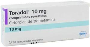 Торадол