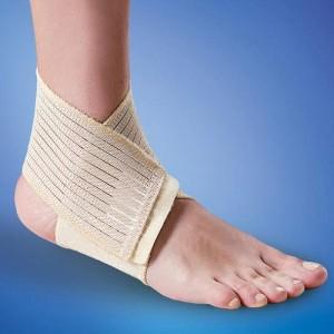 бандаж на голеностопный сустав