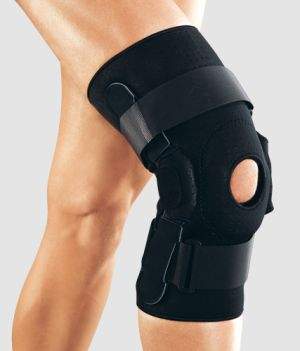 коленный ортез