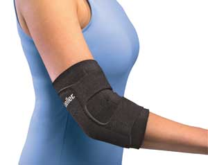 Суппорт Mueller Elbow Support
