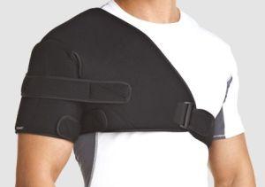 полужетская повязка плечевая
