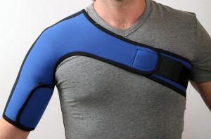 бандаж на плечо