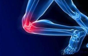 Тенденит колена