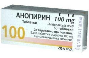 Анопирин