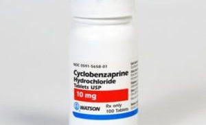 циклобензаприн