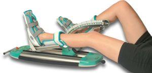 Тренажер для коленного сустава