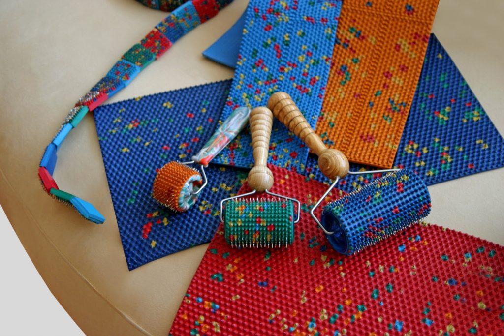 разновидности ковриков ляпко