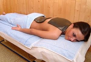 лечение спины озокеритом