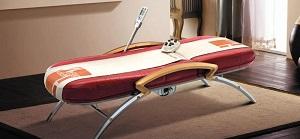 массажная кровать happy dream