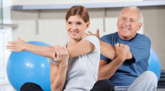 лечебная физкультура для плечевого сустава