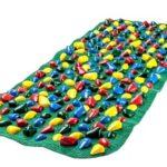 ортопедический коврик для детей с камушками