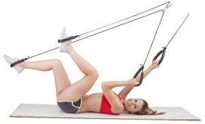 Применение тренажера Долинова для укрепления суставов, мышц и связок