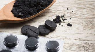 Активированный уголь, в чем его польза