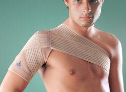 Плечелопаточный периартроз - лечение и симптомы
