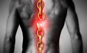 Компресионный перелом позвоночника в грудном отделе