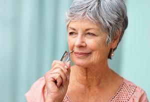 Остеопороз - женщины в группе риска