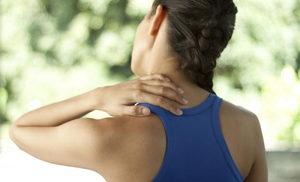 Унковертебральный артроз шейного отдела