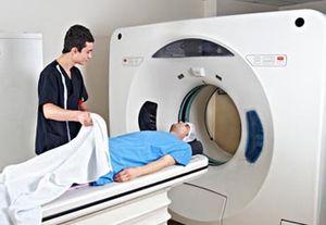 МРТ при шейном артрозе