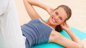 Упражнения при грыже позвоночника
