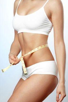 Коррекция массы тела
