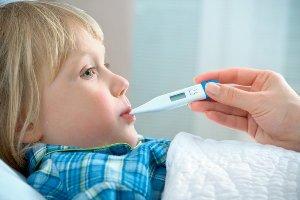 действие препарата для детей