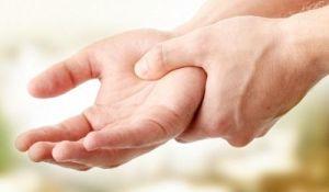 воспаленное сухожилие руки
