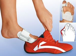 лечебная обувь