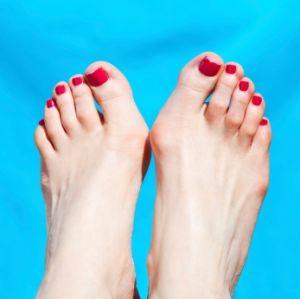 воспалительный процесс на ноге