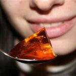 польза желатина для сустава