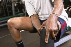 боли в колене при травме