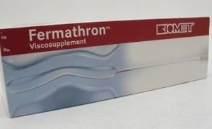 препарат Ферматрон