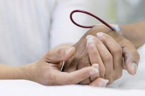 лечение некроза