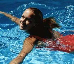 профилактика плаваньем