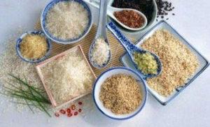рис для суставов