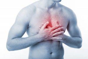 грудной спондилоартроз