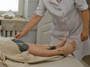 Физиопроцедуры при остеортрозе